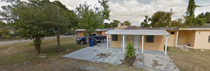 9997 NW 6TH AVE MIAMI, FL 33150 - IRG Corporation