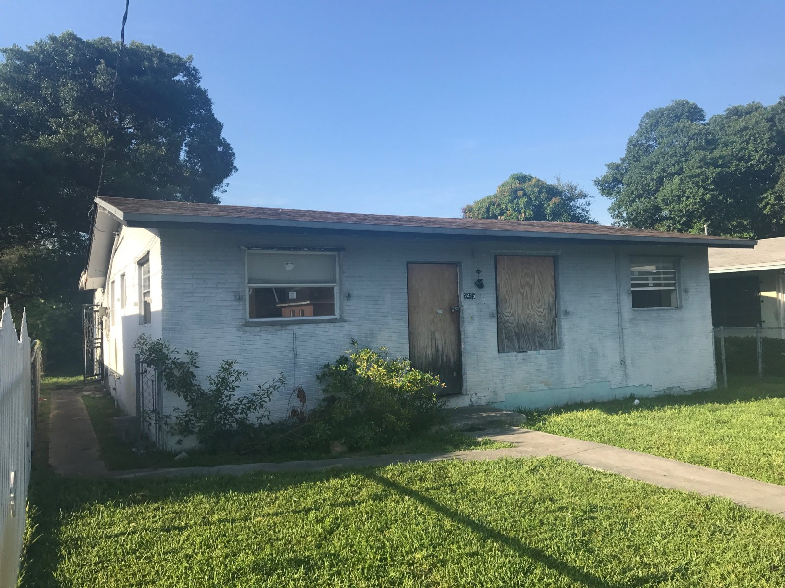 2415 NW 43RD ST, MIAMI, FL 33142 - IRG Corporation
