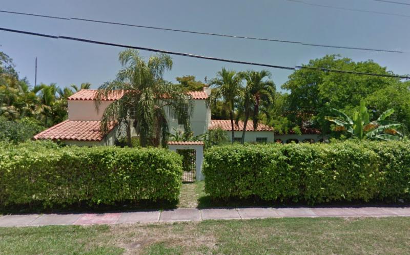 3413 ALTON RD MIAMI BEACH, FL 33140 - IRG Corporation