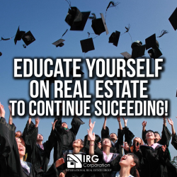 Education on Real Estate