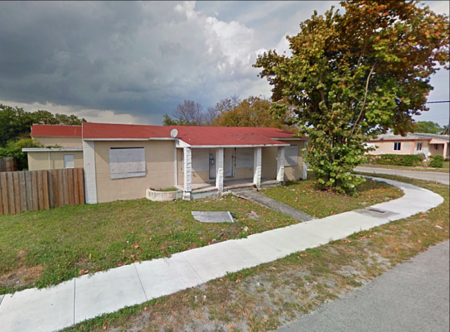 6700 NW 6TH AVE MIAMI FL 33150 - IRG Corporation