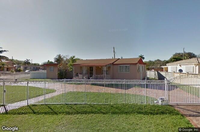 1730 SW 72ND CT MIAMI, FL 33155 - IRG Corporation