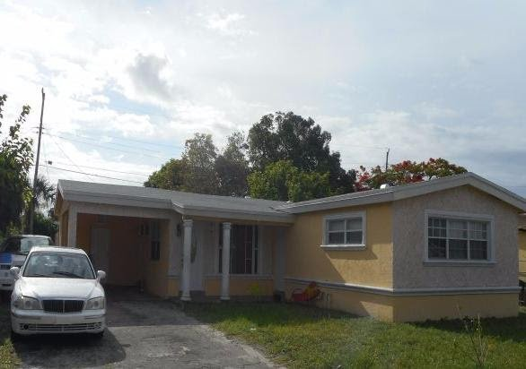 480 NW 29 TER., FT. LAUDERDALE FL 33311 - IRG Corporation
