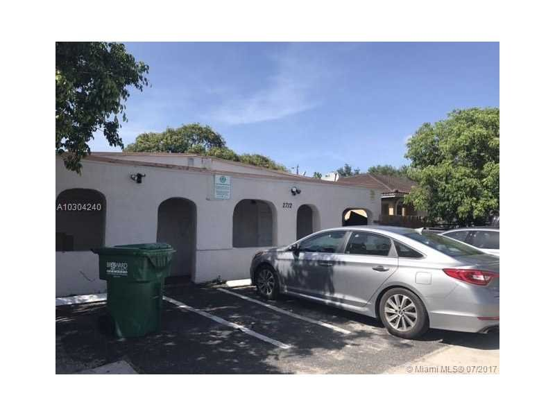 2712 NW 14TH ST FORT LAUDERDALE, FL 33311 - IRG Corporation