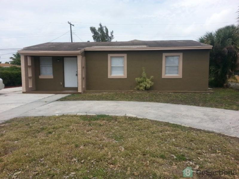 330 W 14 ST., RIVIERA BEACH FL 33407  - IRG Corporation