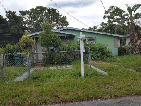 1820 NW 70 ST., MIAMI FL 33147 - IRG Corporation