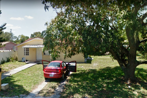 1838 NW 82ND ST MIAMI, FL. 33147  - IRG Corporation