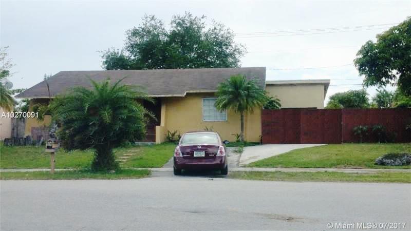 21102 SW 97TH PL CUTLER BAY, FL.33189 - IRG Corporation