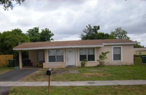 3241 NW 18 CT., LAUDERHILL FL 33311 - IRG Corporation