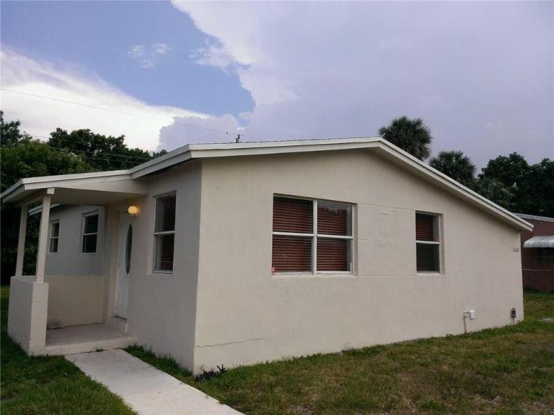 3360 NW 8TH PLACE, LAUDERHILL, FL 33311 - IRG Corporation