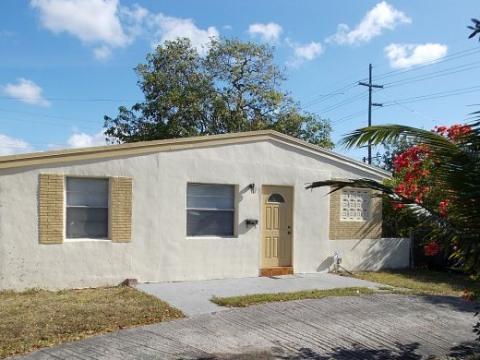 6405 JOHNSON ST., HOLLYWOOD FL 33024 - IRG Corporation