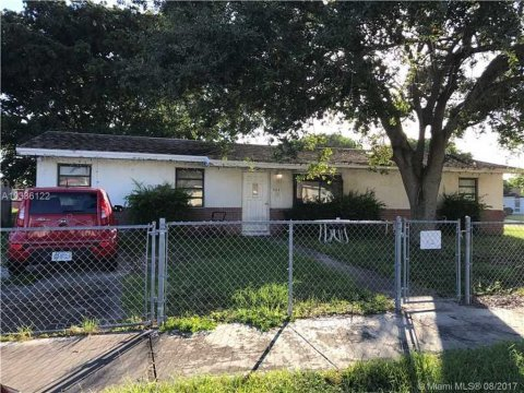 508 SW 17TH TER HOMESTEAD, FL 33030 - IRG Corporation
