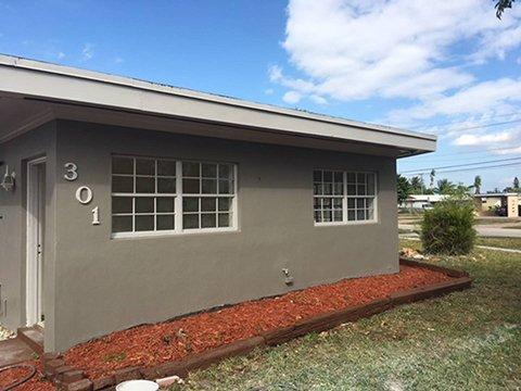 Buy home in 301 NW 38 ST Deerfield Beach Fl 33064
