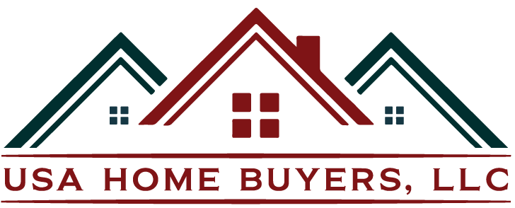 USA Home Buyers logo