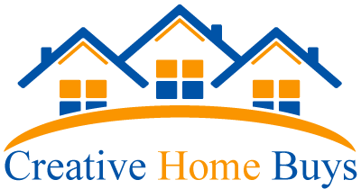 We Buy Houses fast for CASH! logo