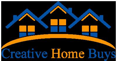 We Buy Houses fast for CASH! logo
