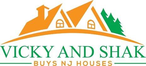 Vicky&Shak Buys NJ Houses logo