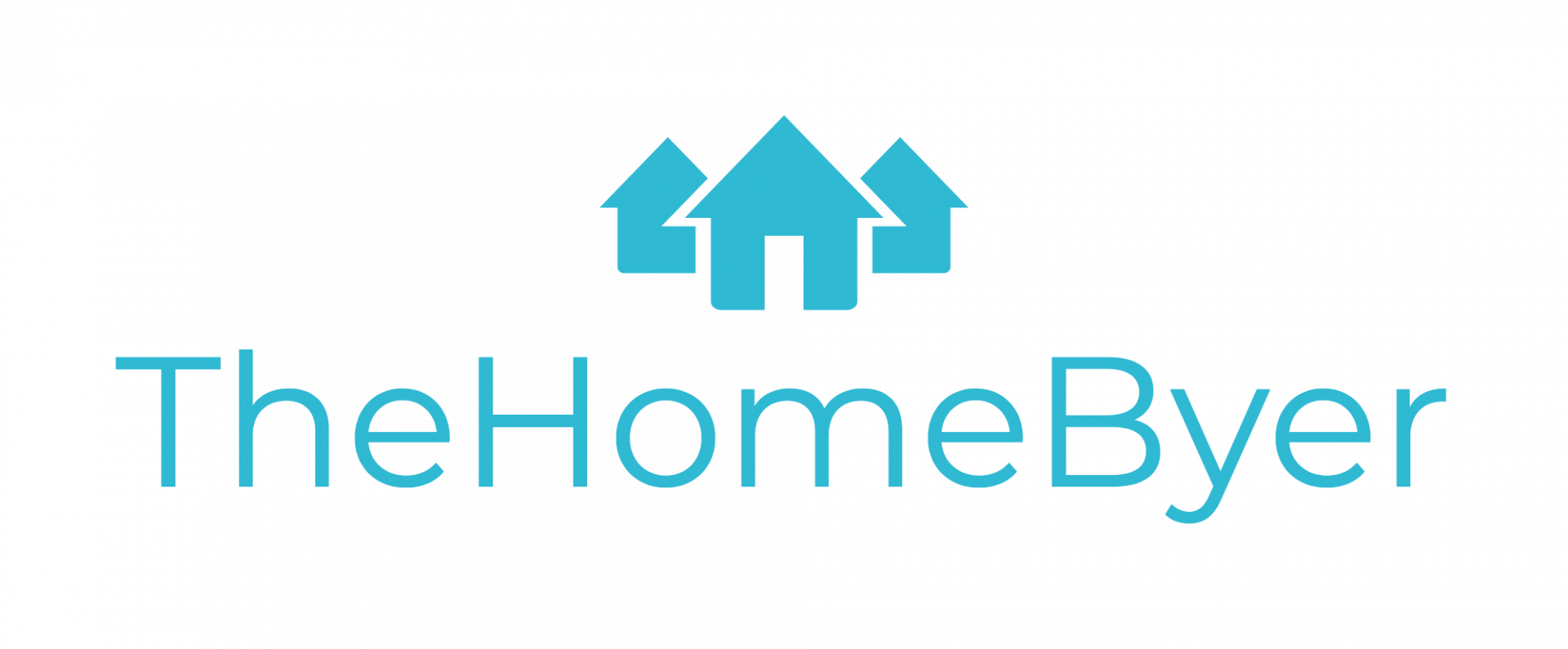 The Home Byer logo