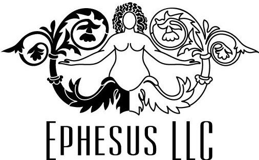 Ephesus LLC. WE BUY ANY HOUSE CA$H & AS IS. logo