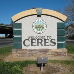 Ceres California