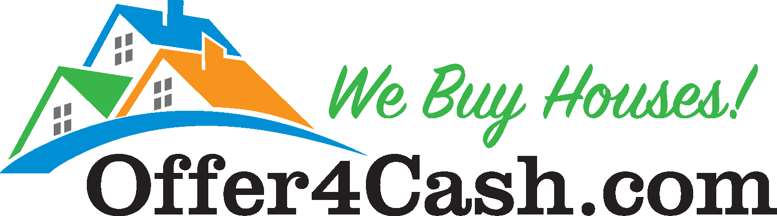 Offer4Cash.com  logo
