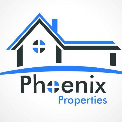Phoenix Properties, llc  logo