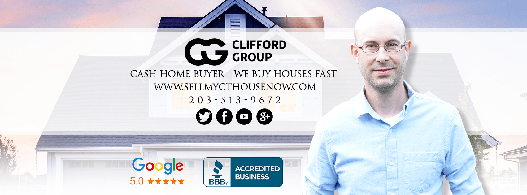 Sell My property in CT Fast