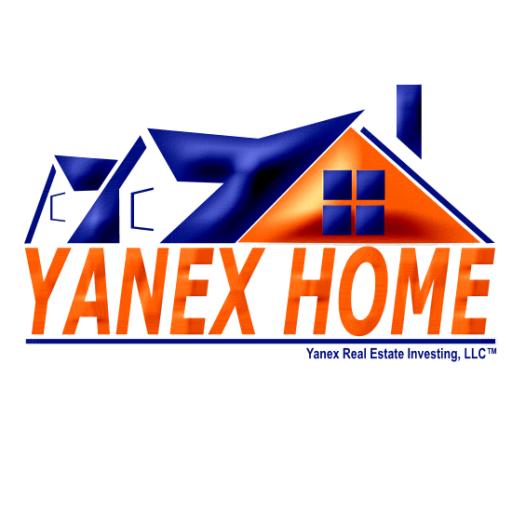 YANEX HOME logo