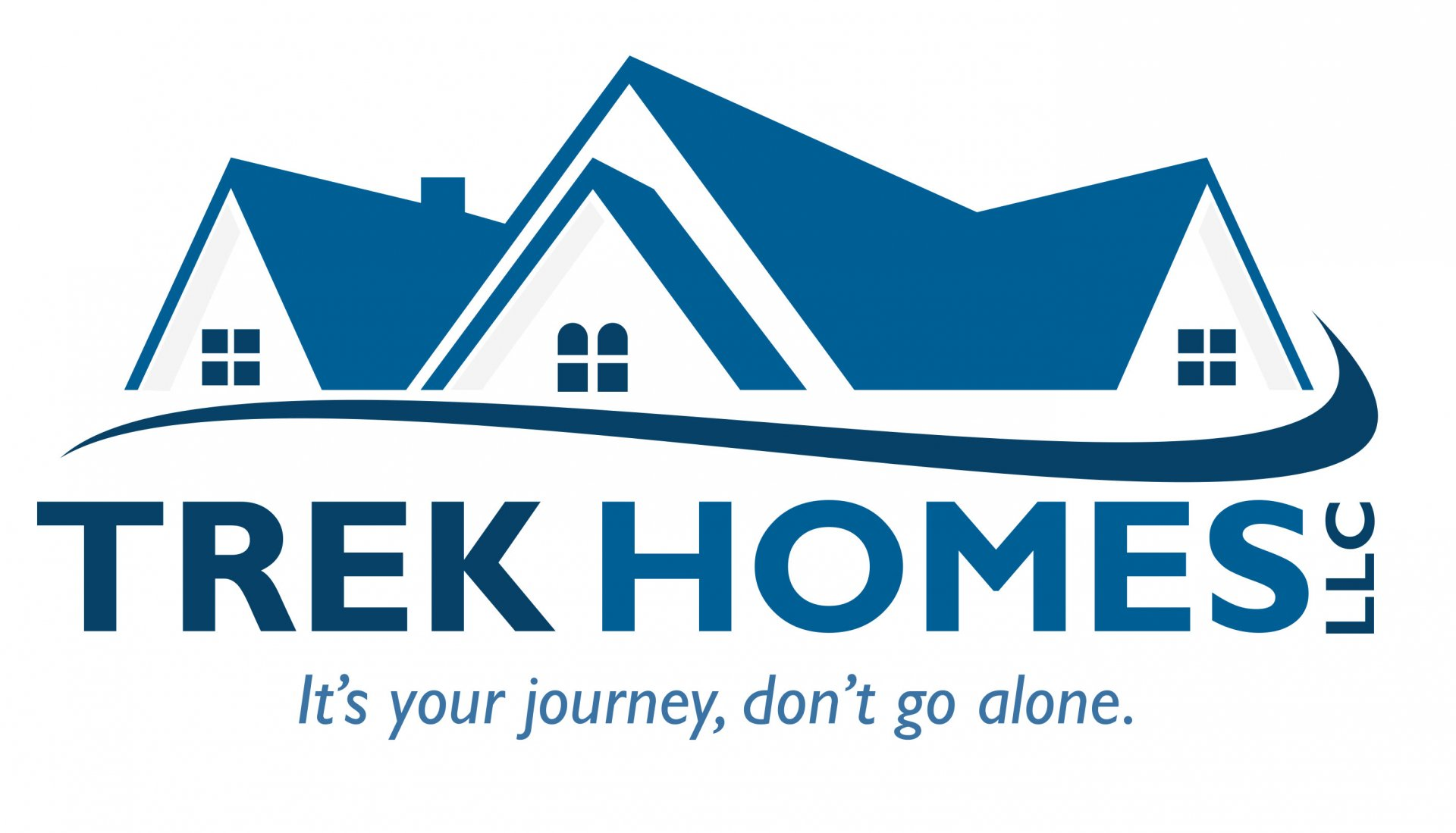 TREK Homes LLC logo