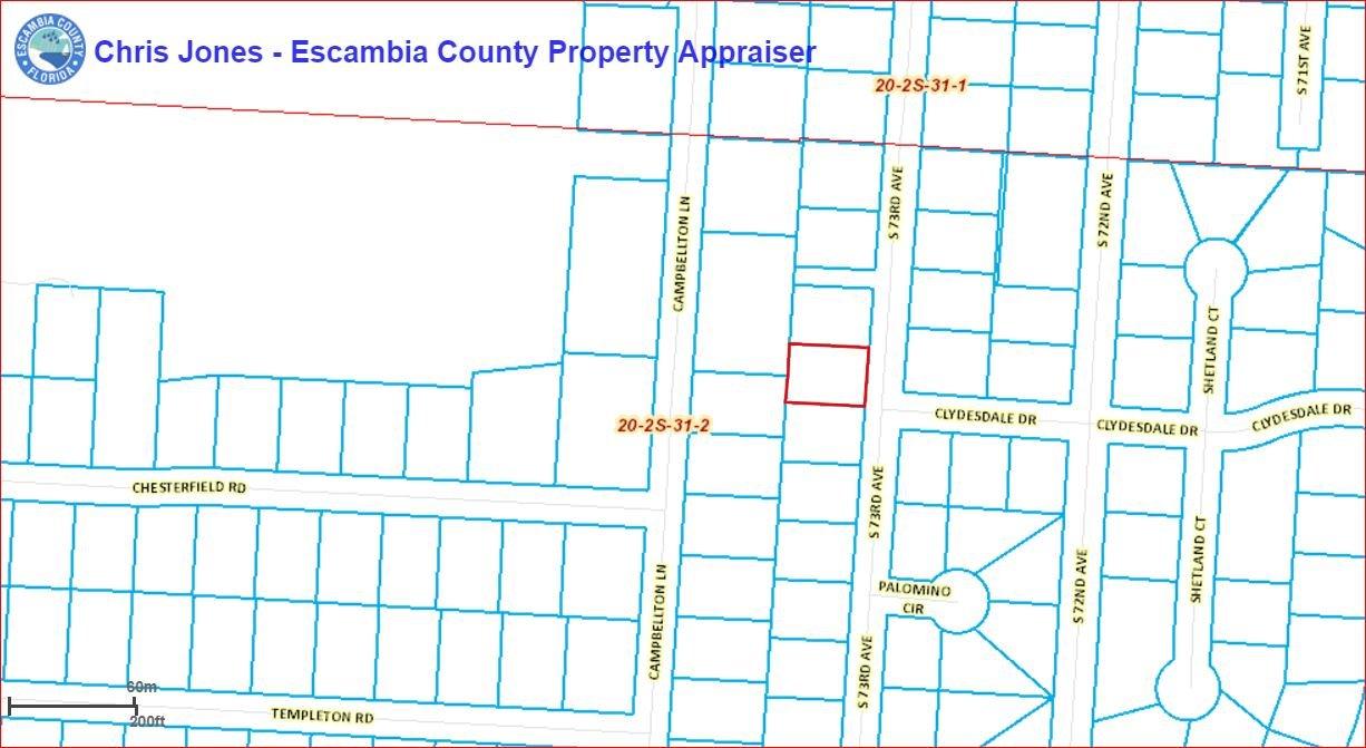 Property Tax Assessor Pensacola Florida