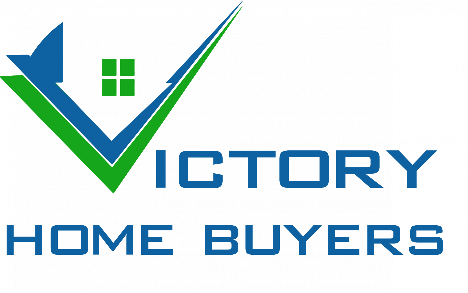 Victory Home Buyers logo