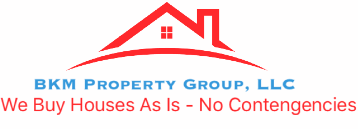 BKM Property Group, LLC logo