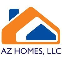 AZ Homes LLC  logo