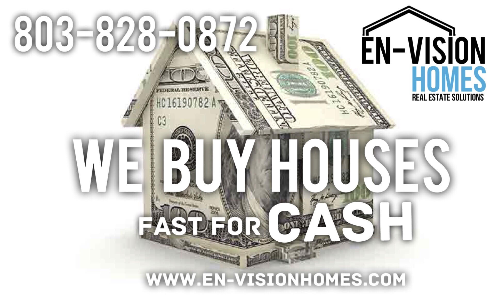We Buy Houses Columbia SC - Local & Trusted