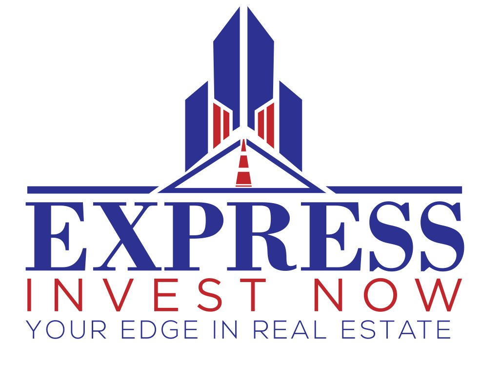 Express Invest Now logo