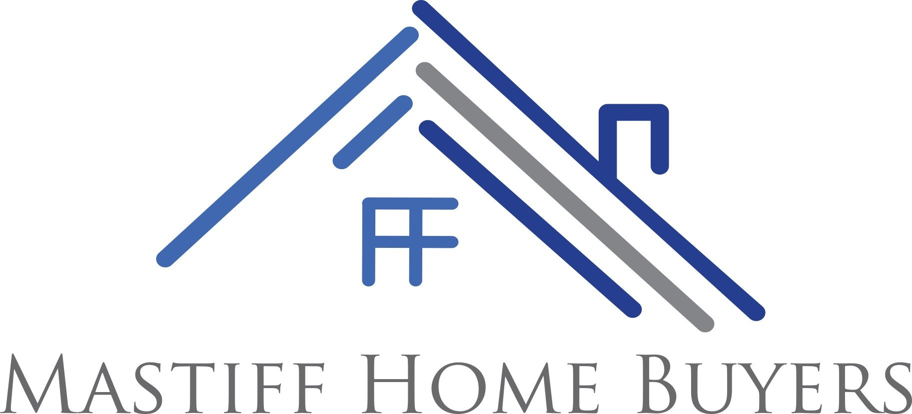 Mastiff Home Buyers logo