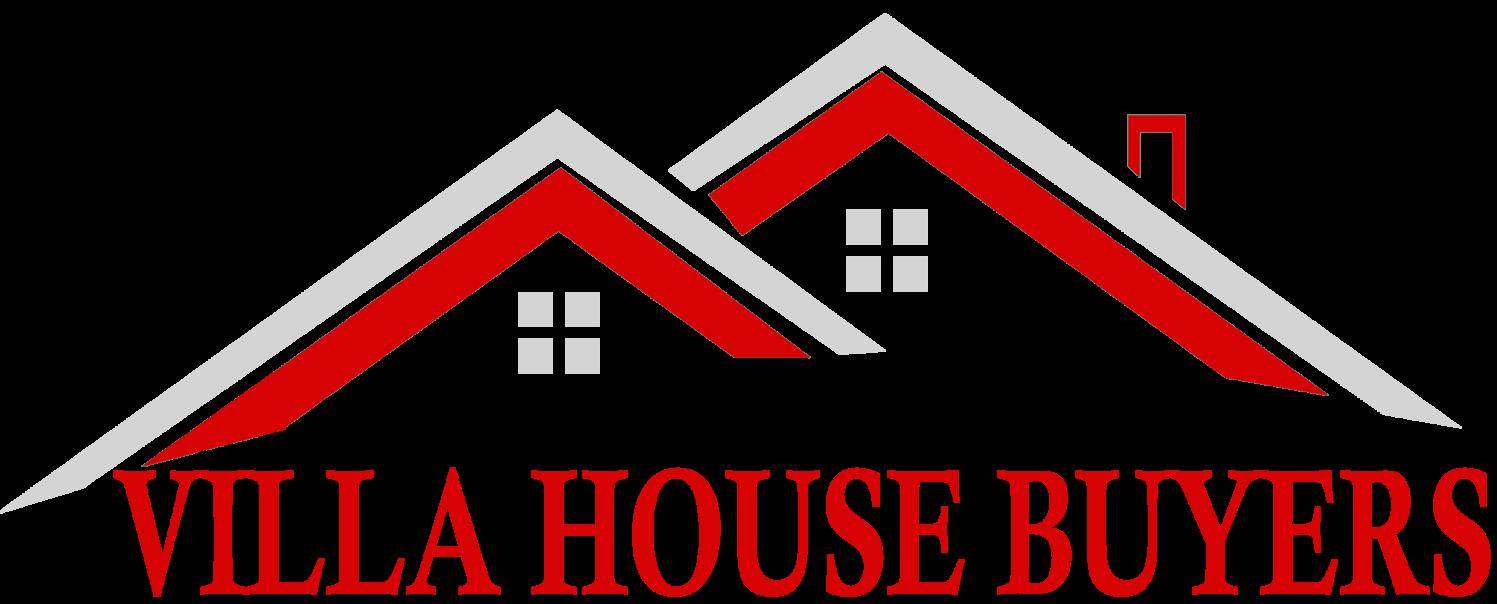 Villa House Buyers  logo