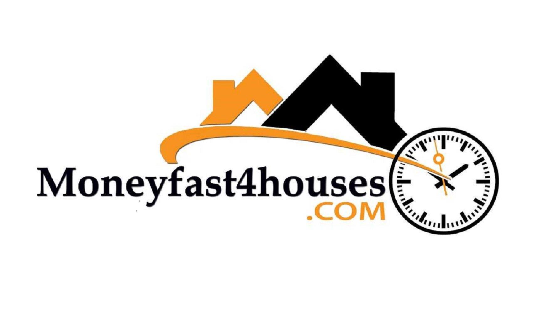 Money Fast 4 Houses logo
