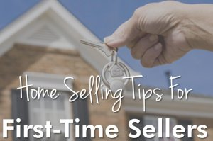 Tips for First Time Home Sellers in Omaha