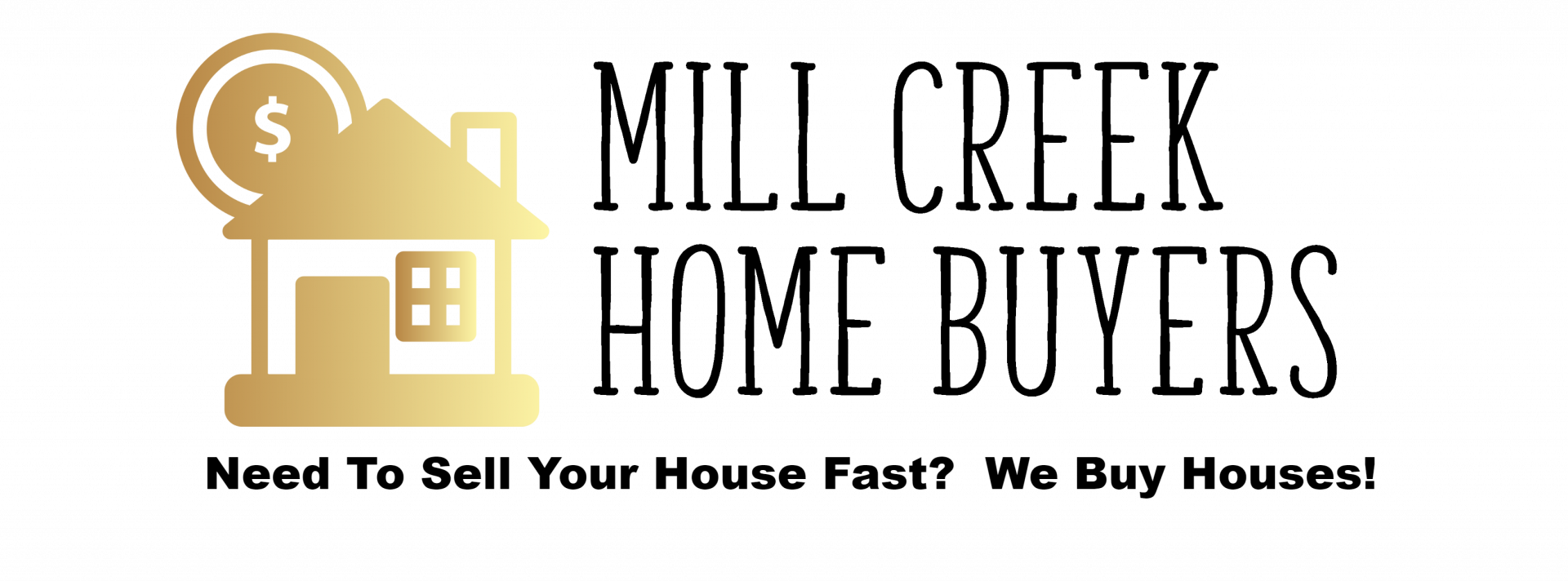 Mill Creek Home Buyers  logo
