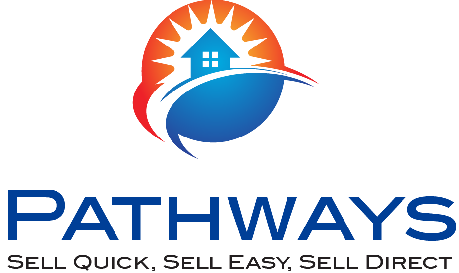 "Sell Home ""As-Is"" to PATHWAYS for Cash!  Sell Quick, Sell Easy, Sell Direct logo"