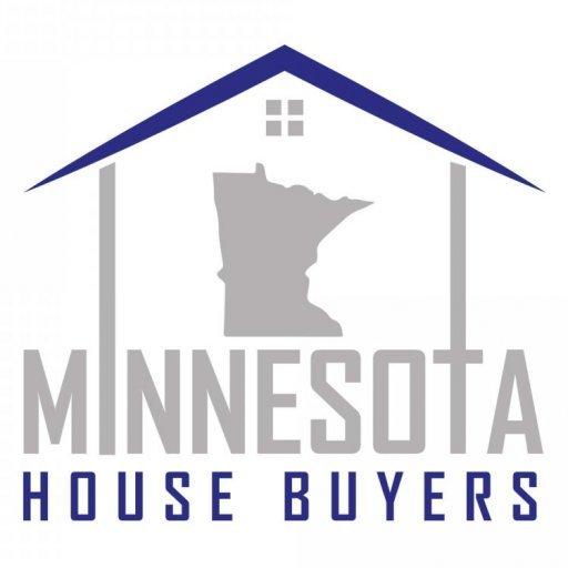 Minnesota House Buyers logo
