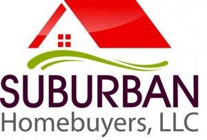 Suburban HomeBuyers logo