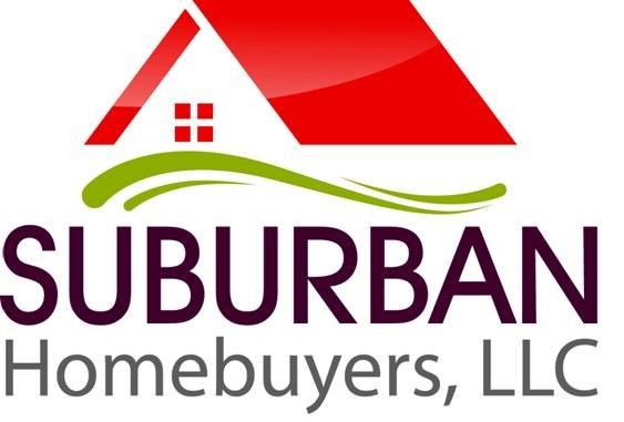 Suburban HomeBuyers, LLC  logo