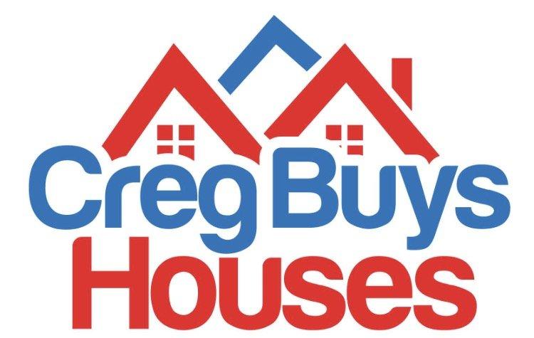Creg Buys Houses  logo
