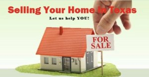 what do i need to do to sell my house in houston