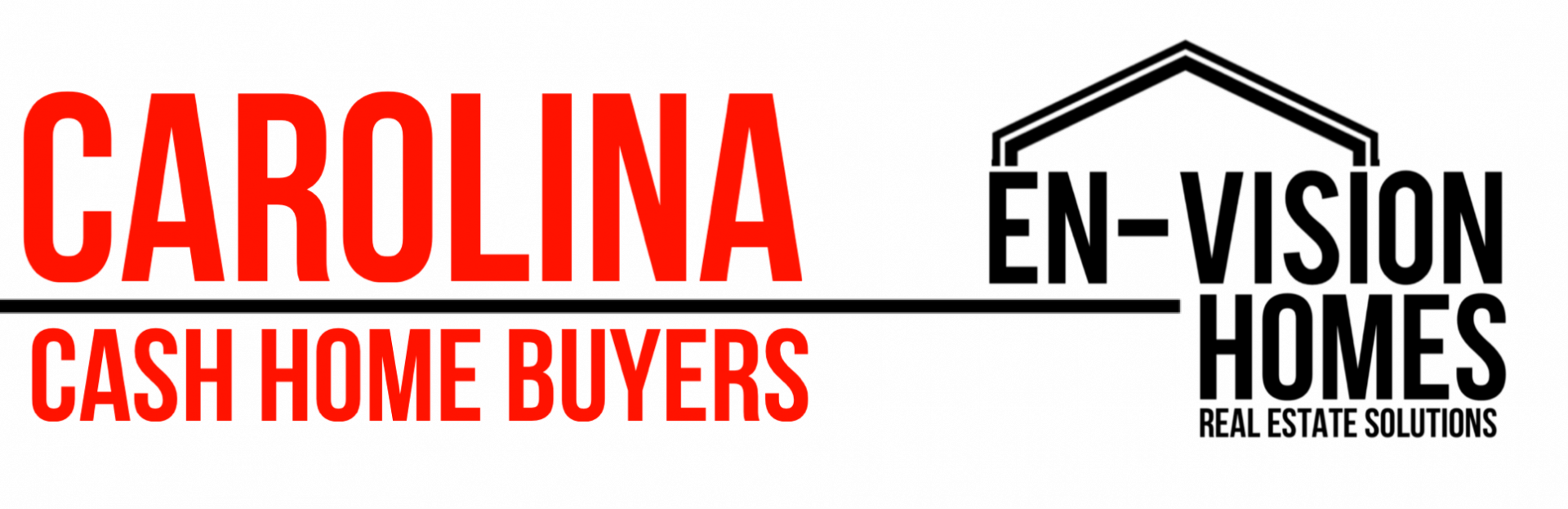 CASH HOME BUYERS CAROLINA logo