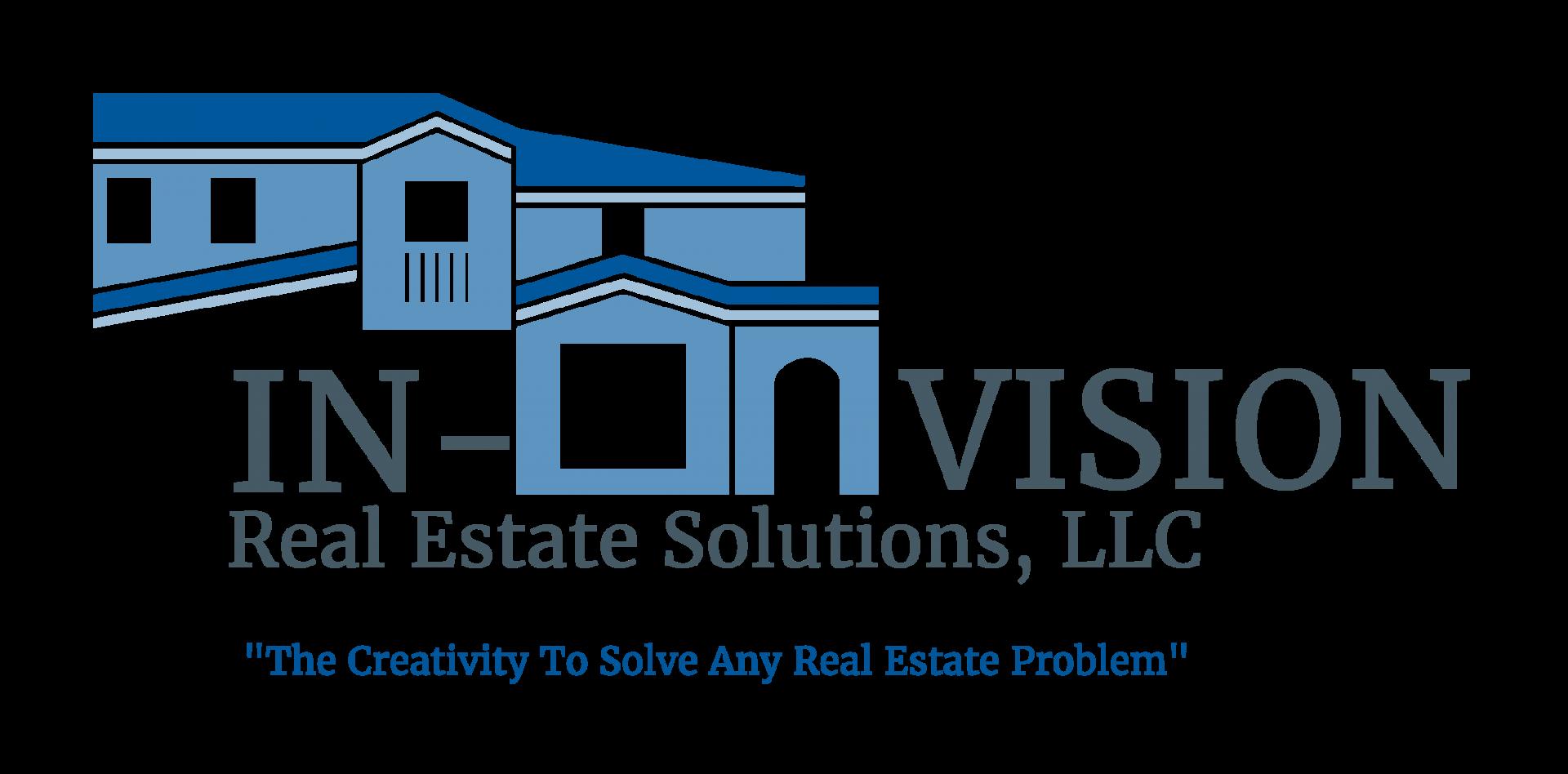 IN-VISION Real Estate Solutions, LLC logo