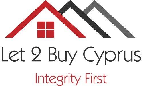 Let 2 Buy Cyprus logo