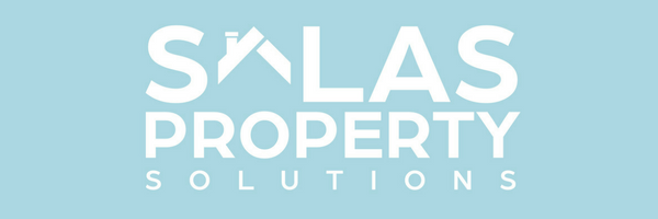 Salas Property Solutions  logo